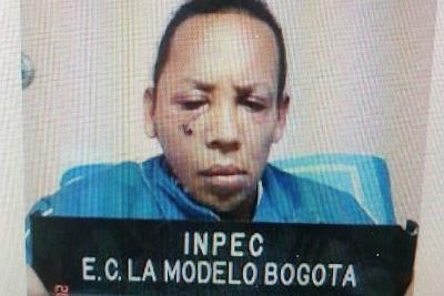 Asesino de Claudia Rodríguez había sido detenido hace un mes por agredirla