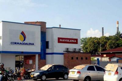 Cormagdalena confirma caducidad del contrato con Navelena