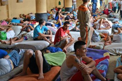 Se agrava la crisis de salud en cárcel Modelo de Bucaramanga