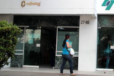 Denuncian 'trabas' para acceder a medicina en Cafesalud en Santander
