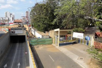 Firmatón para que el Congreso no permita obras en la Normal de Bucaramanga