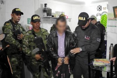 Capturado hombre que habría tenido secuestradas a dos adultas mayores en Bucaramanga