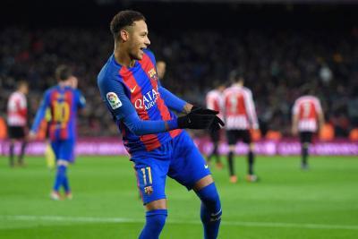 Neymar desafía al Tribunal del deporte de España para poder jugar el 'Clásico'