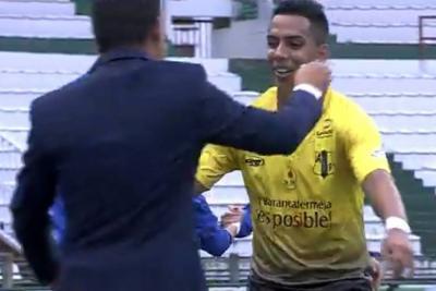 Alianza Petrolera venció 2-0 al Once Caldas en Manizales