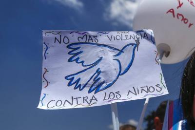 Hay más de 2500 denuncias de abuso sexual contra menores este año en Colombia