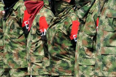 Autoridades no confirman versión del Eln sobre ruso secuestrado