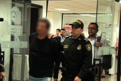 Intentan linchar a hombre que se masturbó frente a una niña en Bucaramanga