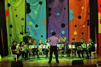 Suena el XV Festival de Música Instrumental UPB