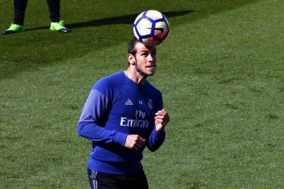 Gareth Bale estará por fuera tres semanas y se perderá seis partidos