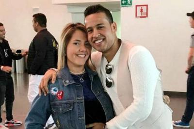 Disputa entre la disquera y la esposa de Martín Elías por el nuevo disco