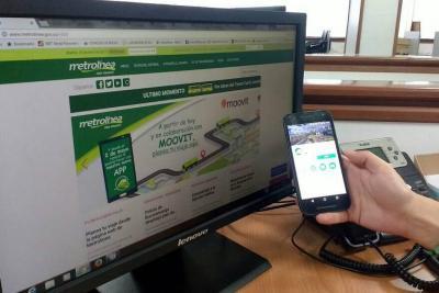 Metrolínea habilitó una herramienta digital para planear viajes en el Sitm