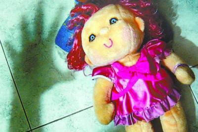 Niña de tres años habría sido violada y golpeada en Risaralda