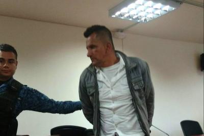 Condenan a 19 años de cárcel a un hombre que violó a su hija en Bogotá