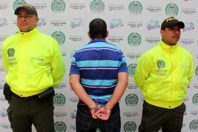 De vuelta a prisión, sujeto que habría violado a una menor en Bucaramanga