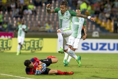La Liga Águila de 2017 entra en la etapa de definiciones
