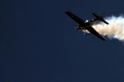 Accidente de avión deja ocho militares muertos en Cuba