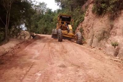 Lebrija confía en que  se concreten obras  en vías y acueducto