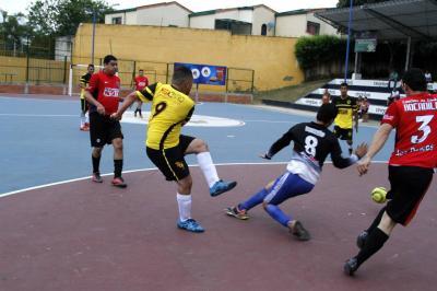 Su lenguaje es el futsal: Selección Santander de sordos