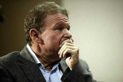 Abogado de Otto Bula renunció y aplazan audiencia en su contra