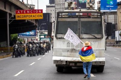 Reportan otras dos muertes en Venezuela por la represión de dictadura de Maduro
