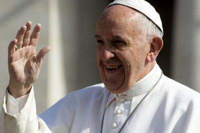Comisión del Vaticano evalúa condiciones para visita del Papa Francisco a Colombia