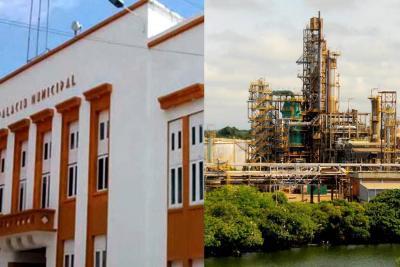 Estudian 'errores' en pago de impuestos de Ecopetrol en Barrancabermeja