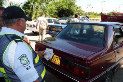 ¿Cómo será el plan contra el transporte informal en Bucaramanga?