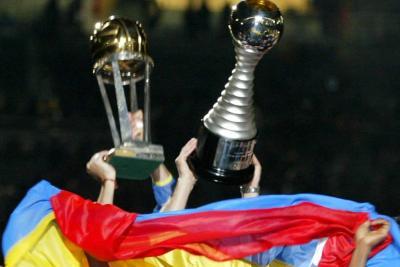 Conmebol y Uefa planean revivir la Copa Intercontinental de Clubes en 2018