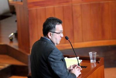 Corte Suprema condenó a 13 años de prisión a excongresista Pedro Muvdi por parapolítica