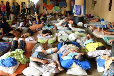 Solo un psicólogo atiende a más de tres mil internos de cárcel en Bucaramanga