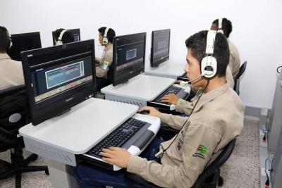 El Sena ofrece 840 mil cupos para inglés virtual