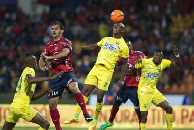 El Bucaramanga y el Alianza no quieren quedarse afuera de las finales de la Liga