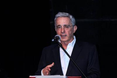 Uribe propone coalición con Ordóñez y Pastrana para la presidencia de 2018