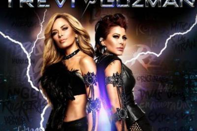 Gloria Trevi y  Alejandra Guzmán  lanzan dueto