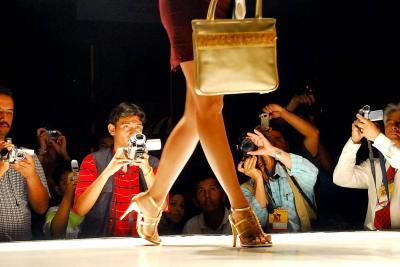 Instalarán pasarela en zona comercial del calzado de Bucaramanga