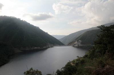 Agua del Embalse de Tona se podría tratar a finales de 2018