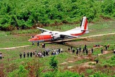 Víctimas del secuestro del avión de Avianca esperan que el proceso judicial se 'destrabe'