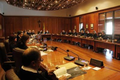 Así es la reforma electoral que propone el Consejo de Estado