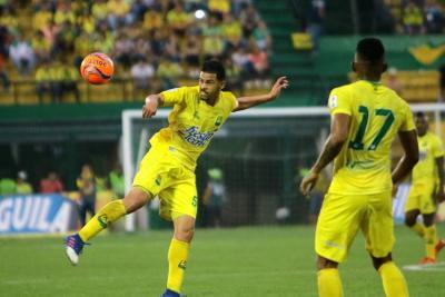 Atlético Bucaramanga perdió y se aleja del grupo de los ocho mejores