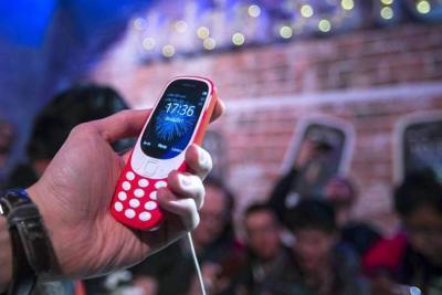 Esta es la fecha que Nokia dispuso para empezar a vender su renovado 3310