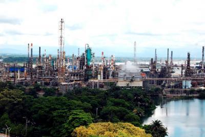 """Hoy marcharán contra """"chatarrización"""" de refinería de Barrancabermeja"""