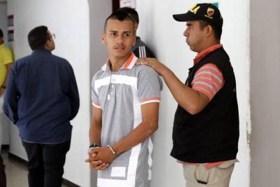 Cayó el coautor del homicidio de un electricista en el Norte de Bucaramanga