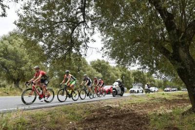 Silvan Dillier se impuso en la sexta etapa del Giro de Italia