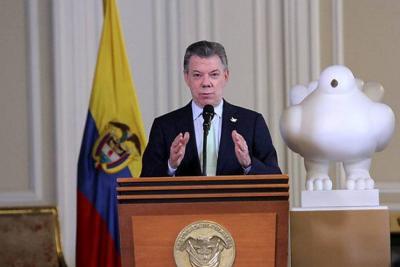 Congreso investigará al presidente Santos