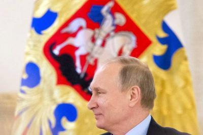 """EE.UU. es la """"fuente primaria del virus"""" tras el ciberataque global, dice Putin"""