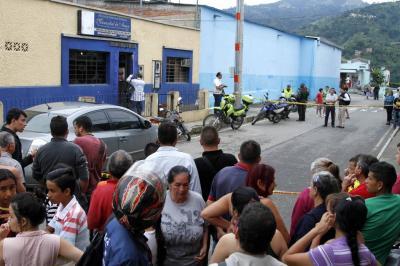 Esposa del pastor asesinado fue víctima de un atentado