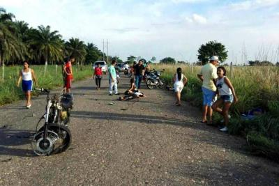 Piques ilegales cobran tres vidas en Barrancabermeja