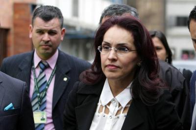 Senadora Viviane Morales desiste de su idea de revivir referendo de adopción
