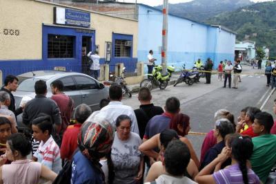 Existiría vinculación entre atentados a pastores y contratos de Bohórquez