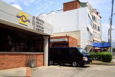 Joven murió en accidente de tránsito en Bucaramanga